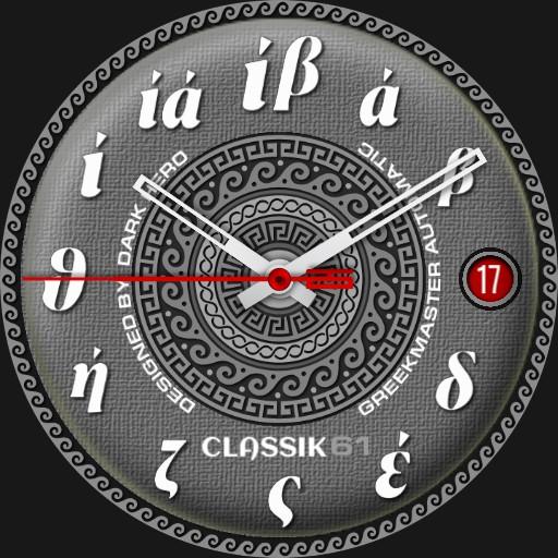 Classik 61