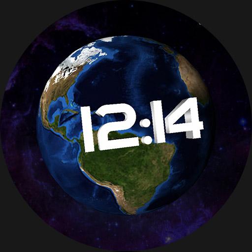 world clock