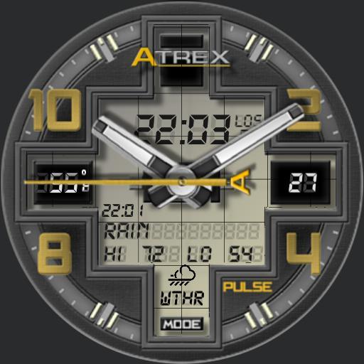 ATREX Pulse RC2