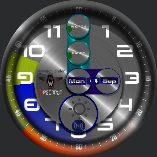 Spectrum M3
