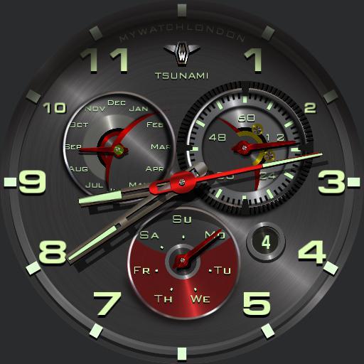 Mywatch-Tsunami V1.1