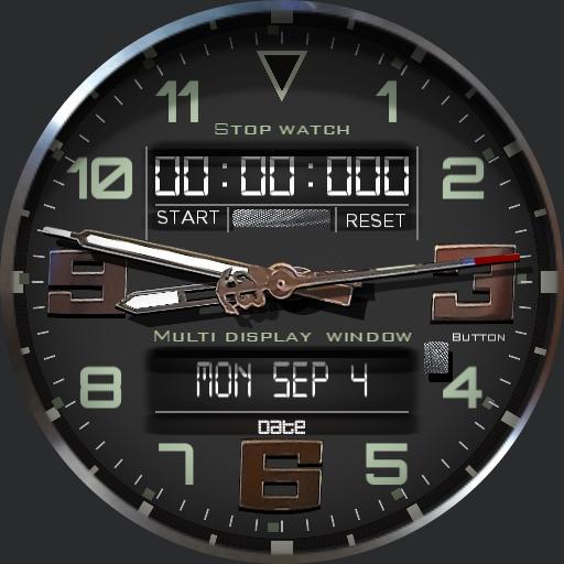 MyWatch-Odyssey v1.1