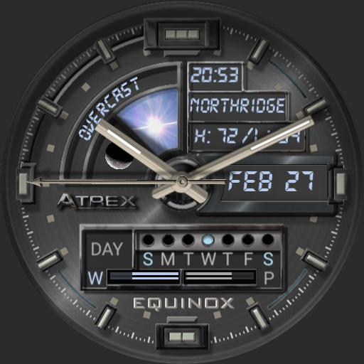 ATREX Equinox rc1
