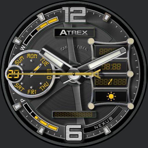 ATREX Nexus rc3