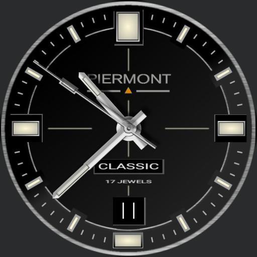 Piermont Classic RC2L