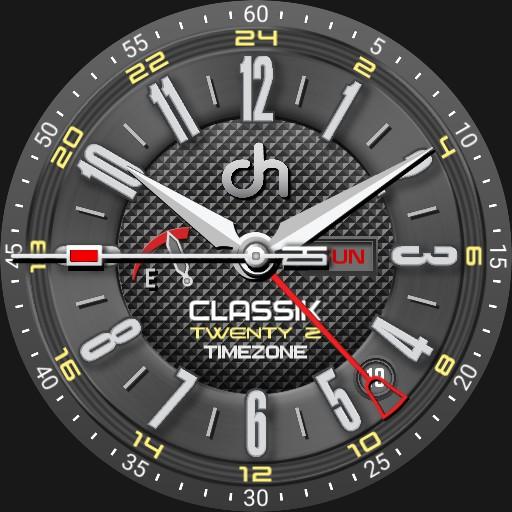 Dark Hero Classik 22 V1.1