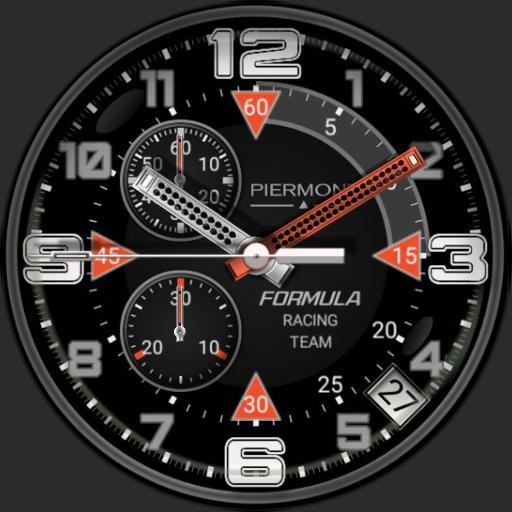 Piermont Racer rc2