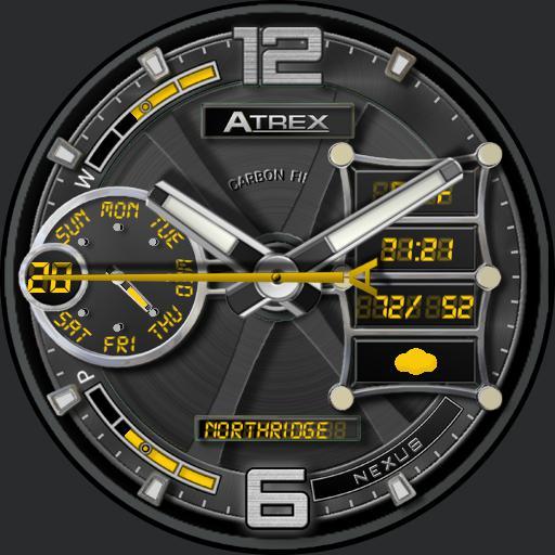 ATREX Nexus rc2