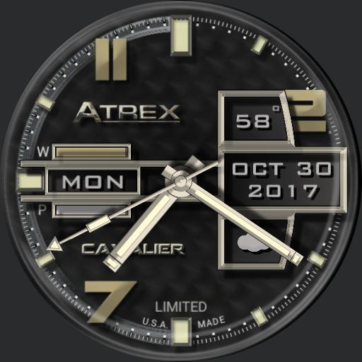 ATREX Cavalier rc