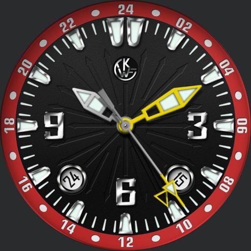 Breaker GMT