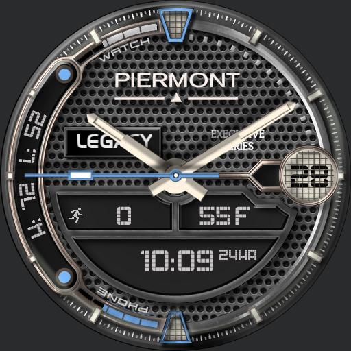 Piermont Legacy rc