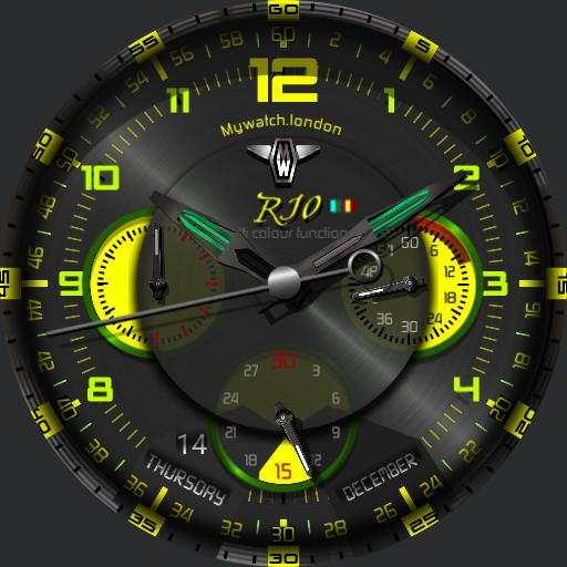 Mywatch-Rio MCF