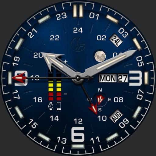 Fathom GMT V1.1