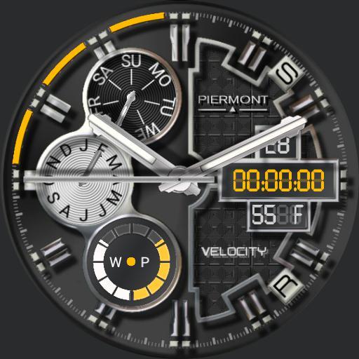 Piermont Velocity RC 1
