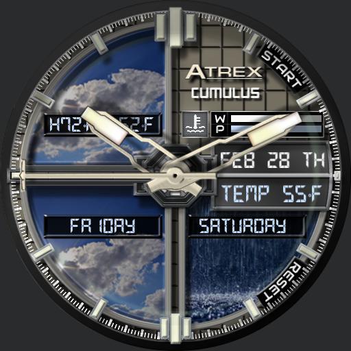 ATREX Cumulus rc1