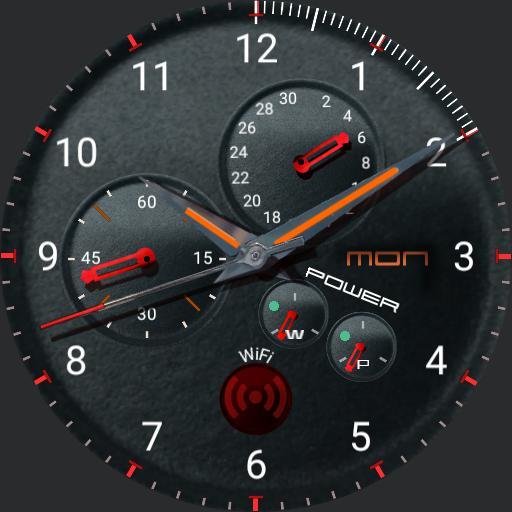 MyWatch-Zero G v2