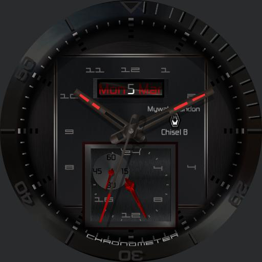 Mywatch Chisel B