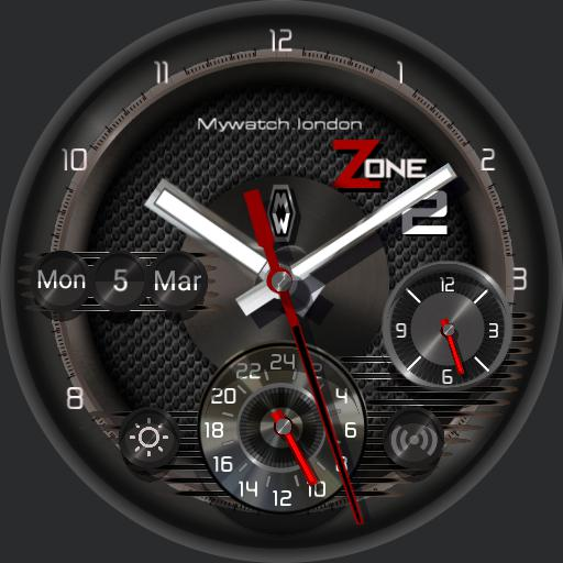 MyWatch- Zone 2