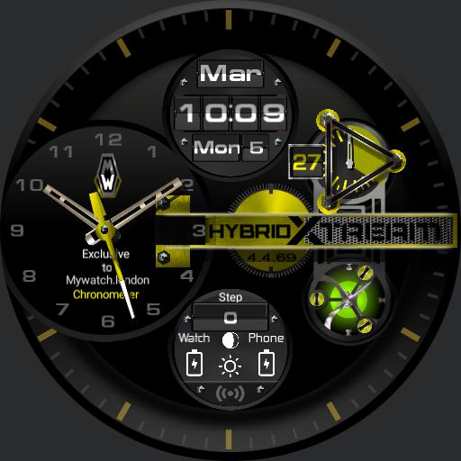 Hybrid Xtream 4.4.69