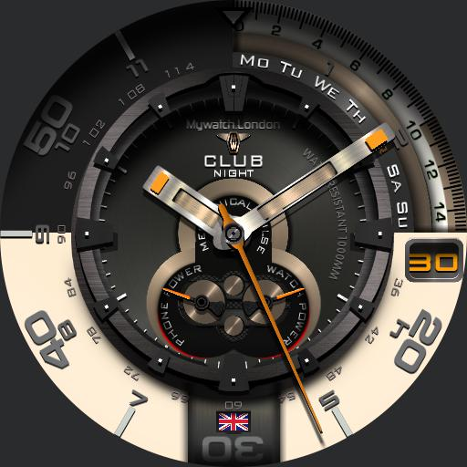 Mywatch-CLUB Night