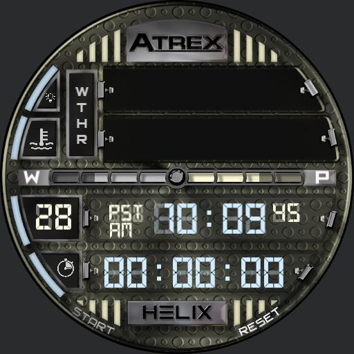 Atrex Helix Rc 1