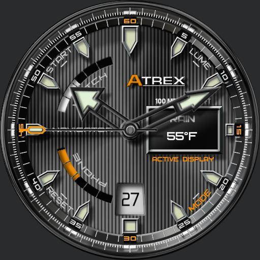 Atrex Navigator Ucolor rc