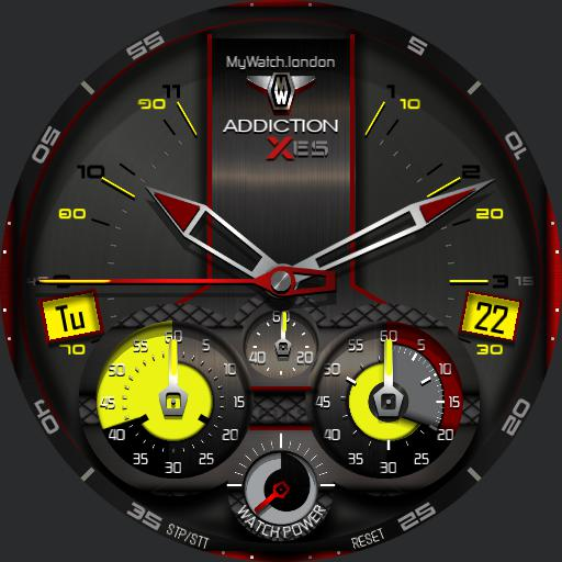 MyWatch-ADDICTION XES