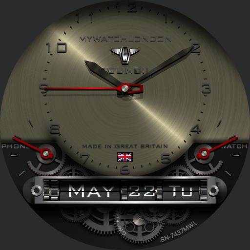 MyWatch- COUNCIL V2