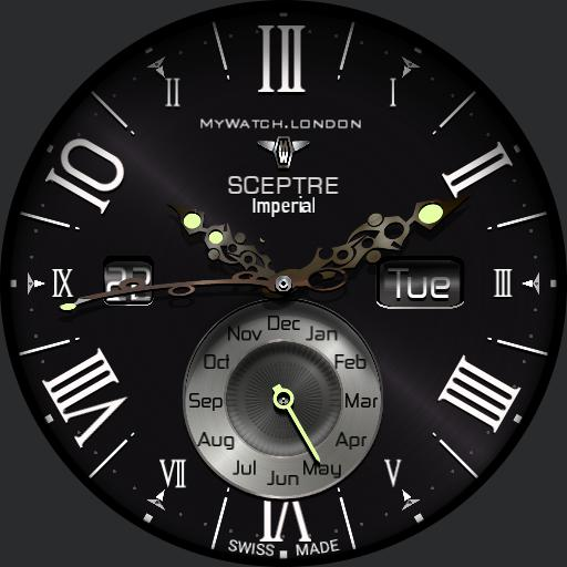 MyWatch-SCEPTRE  Imperial V2