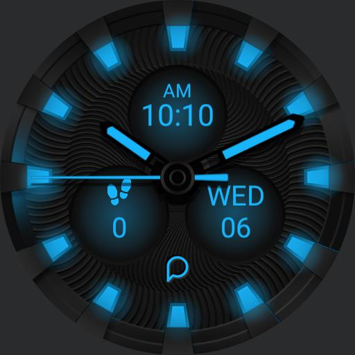 LUMINOUS Watch Face