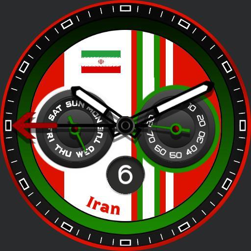 IRAN - WORLD CUP