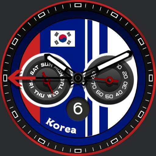KOREA - WORLD CUP