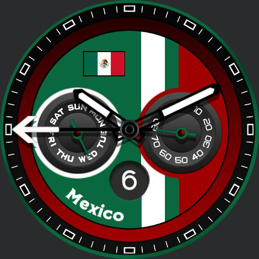 MEXICO - WORLD CUP