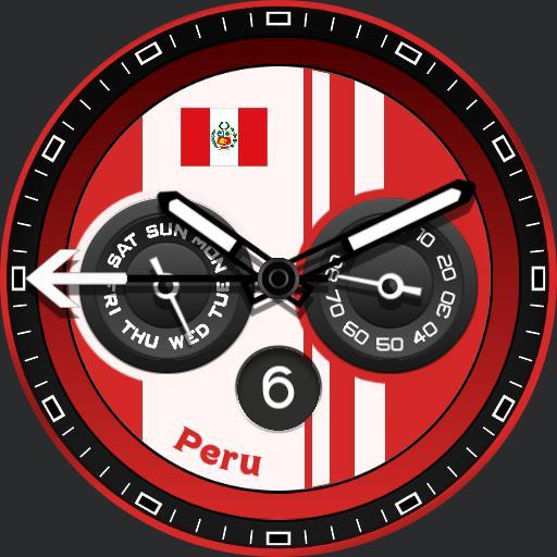PERU - WORLD CUP