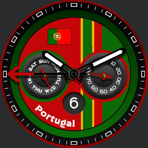 PORTUGAL - WORLD CUP
