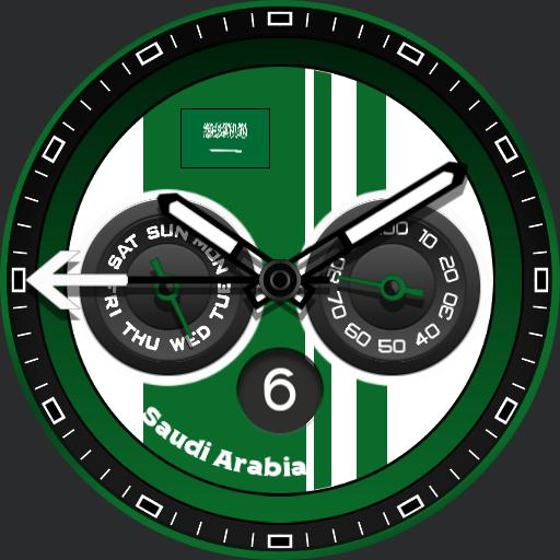 SAUDI ARABIA - WORLD CUP
