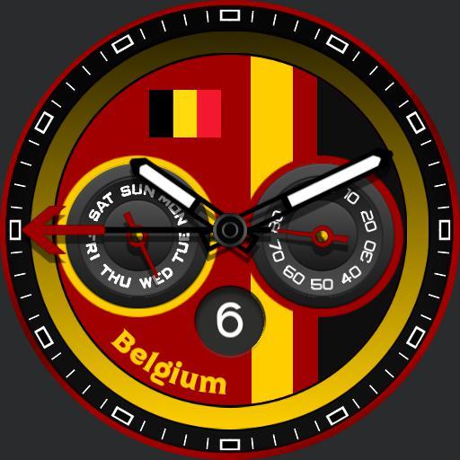 BELGIUM - WORLD CUP