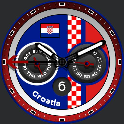 CROATIA - WORLD CUP