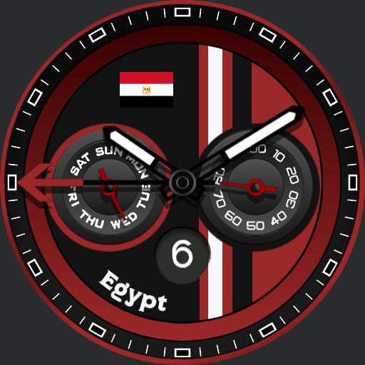 EGYPT - WORLD CUP