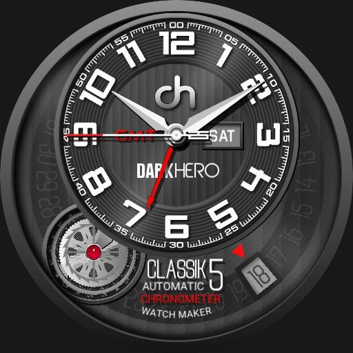 Dark Hero Classik 5 V1.2