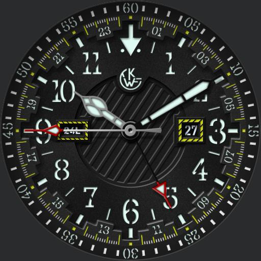 Flight A4 GMT V1.2