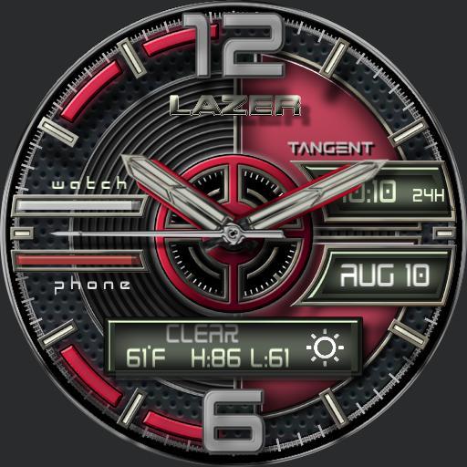 Lazer Tangent rc1