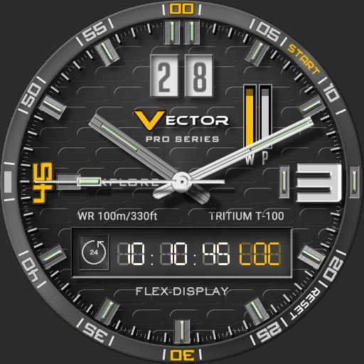 Vector Explore UC rc2