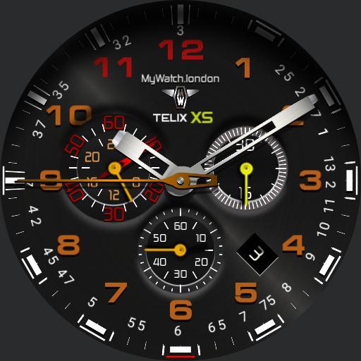MYWATCH- TELIX XS 1.1