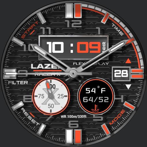 Lazer  Racer X rc