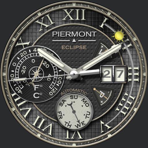 Piermont Eclipse rc