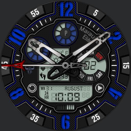 Cratos Sport X