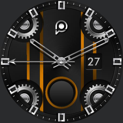 TEMPUS Watch Face
