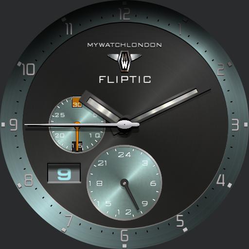 MYWATCH-FLIPTIC