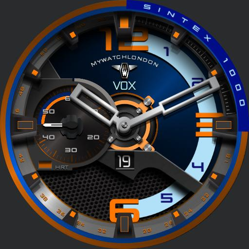 MYWATCH-VOX Sintex 1000